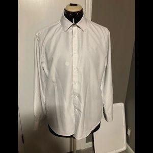 Nicole Miller men's dress shirt